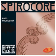 Thomastik Spirocore Double Bass String