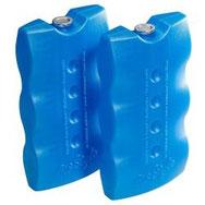 Acumuladores de frío hay de diferentes modelos