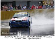 Racetaxi Drifer Erwin Kochmann