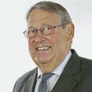 Helmut Döring, 2. Vorsitzender