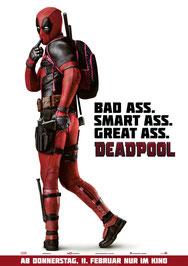 Plakat Deadpool