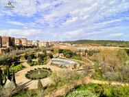 C/Rodríguez de Ledesma- Parque del Príncipe