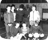 Im Jahre 1986
