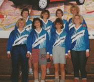 FIAT-Pokal 1993