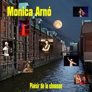 Monica Arno - Plaisir de la chanson