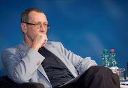Prof. Liessmann Bild: WU Vienna - Christof Wagner