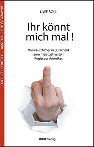 ©Kick Verlag