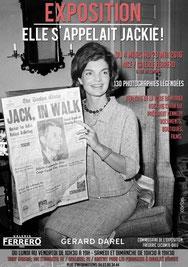 Elle s'appelait Jackie !