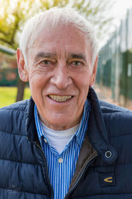 Gerhard Gluth