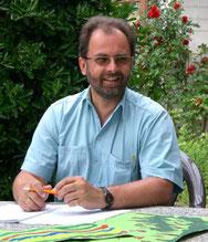 Gerhard Geyer, Dipl. Ing. Agr., Individualpsych. Berater, Heilpraktiker Psychotherapie