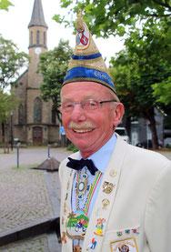 Wilfried Franke