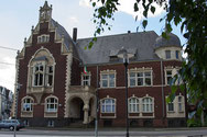 Bockumer Rathaus