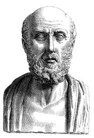 Hippokrates, Hypnose, Heilung, Gesundheit durch Seele