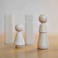 Systemische Beratung Familienaufstellung Systemaufstellung im Einzelsetting