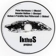 Diseño de la DVD IkthuS