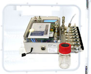 gas equipment for life science applications