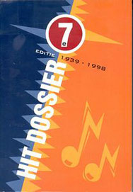 Hitdossier 7 1998