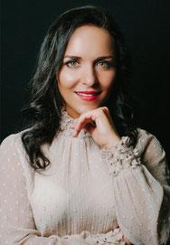 Mariella Milana zu Gast in der Sendung Peers Schlagersterne am 19.03.2019 bei radio leinehertz 106.5