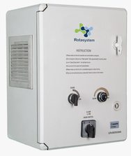 Rotasystem HVLS Ventilator Schaltschrank