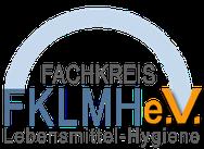 """Logo """"Fachkreis Lebensmittelhygiene e. V."""""""