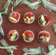 Shockingly Healthy Appetizers Dietitians Love