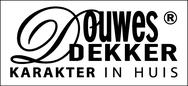 Douwes Dekker Logo laminaat en pvc vloeren