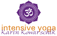 Intensive Yoga Karin Kowarschik