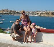 Malta, September 2010