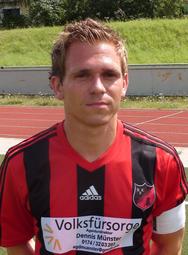 Traf vier Mal: Dominik Kröse.
