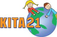 Kita21 Logo