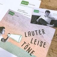 logoentwicklung, webdesign, werbemittelgestaltung-sprechlounge.de-bettinawistuba.de