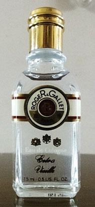 ROGER & GALLET - EAU DE COLOGNE EXTRA VIEILLE 15 ML