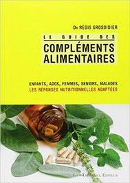 La micronutrition en pratique : un ouvrage qui donne des clés pour définir une complémentation alimentaire sûre et efficace.