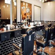salon de coiffure protection incendie