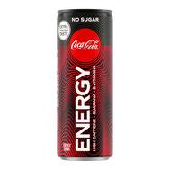 Coca energy Ma Boulangerie Café