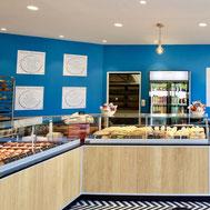 Ma Boulangerie Café Saujon
