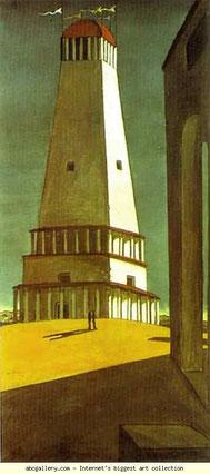 「永遠の郷愁」(1913年)