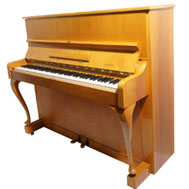 Braunes Klavier, Designklavier