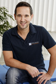 Florian Müller, Physiotherapeut Basel, Physiotherapie Basel, Sportmasseur, Sportphysiotherapeut Basel