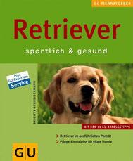 Retriever - Sportlich & Gesund