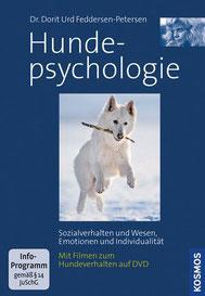 Hundepsychologie - Sozialverhalten und Wesen, Emotionen und Individualität