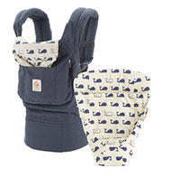 Baby Can Travel Store - Ergo Baby Carrier