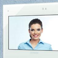 Videx Türsprechanlagen Videosprechanlagen
