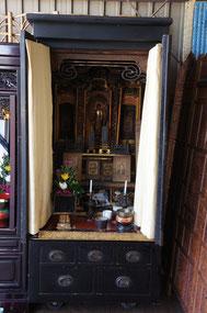 お仏壇の画像