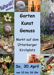 Gartenmarkt 2017 in Otterberg