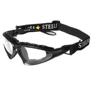 AL-SP-0149 LENTE X3 CLARO STEELPRO (352451690149)