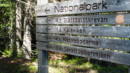 Skuleskogen Nationalpark
