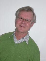 Diakon i.R. Eckart Deitermann, Nordhorn