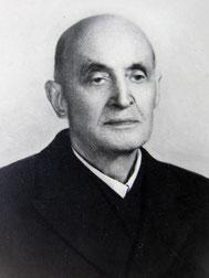 padre Benedetto D'Orazio