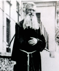 Padre Pio Frzop